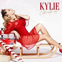 Kylie Minogue. Kylie Christmas (LP)