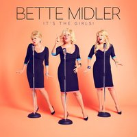 LP Bette Midler. It's The Girls! (LP)