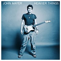 LP John Mayer. Heavier Things (LP)