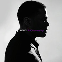 LP Maxwell. BLACKsummers'night (LP)