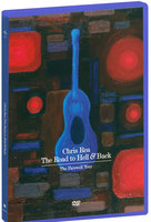DVD Chris Rea. The Road To Hell And Back: The Farewell Tour