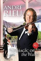 DVD AndrE Rieu. Magic of the Waltz