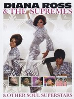 Diana Ross & The Supremes & Other Soul Superstars (DVD)