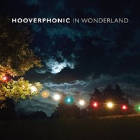 LP Hooverphonic. In Wonderland (LP)