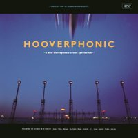 LP Hooverphonic. A New Stereophonic Sound Spectacular (LP)