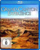 Grand Canyon Experience (Blu-Ray)
