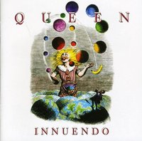 Queen. Innuendo (CD)