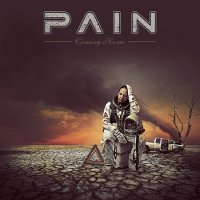 Pain. Coming Home (CD)