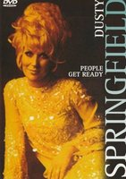 DVD Dusty Springfield. People Get Ready