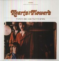 LP Hearts And Flowers. Of Horses, Kids And Forgotten Women (LP)