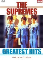 DVD The Supremes. Greatest Hits