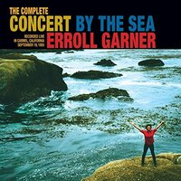 LP Erroll Garner. The complete concert by the sea (LP)