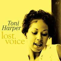 LP Toni Harper. Lost Voice (LP)