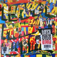 LP Happy Mondays. Pills 'N' Thrills And Bellyaches (Solid Yellow Vinyl) (LP)