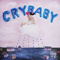 LP Melanie Martinez. Cry Baby (LP)