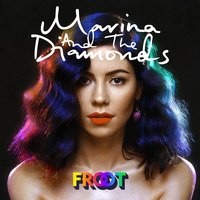 LP Marina and The Diamonds. Froot (LP)
