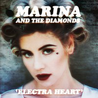 LP Marina and The Diamonds. Electra Heart (LP)