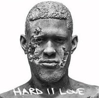 Usher. Hard II Love (CD)