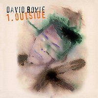 David Bowie. 1.Outside (CD)