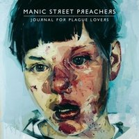 LP Manic Street Preachers. Journal For Plague Lovers (LP)