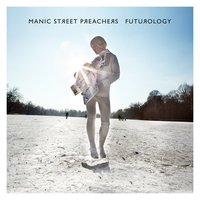 LP Manic Street Preachers. Futurology (LP)