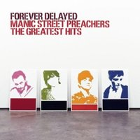 LP Manic Street Preachers. Forever Delayed (LP)