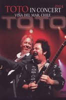 DVD Toto. In Concert - 2004 Vina Del Mar, Chile