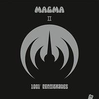 LP Magma. 1001° Centigrades (LP)