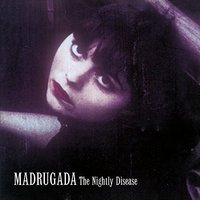 LP Madrugada. Nightly Disease (LP)