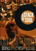 DVD Various artists. A Stack Of Soul