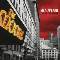 LP Mad Season. Live At The Moore (LP)
