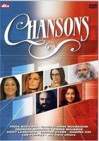 Various artists. Chansons (DVD)