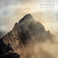 LP Haken. The Mountain (LP)