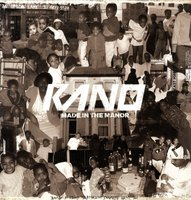 LP Kano. Made in the Manor (LP)