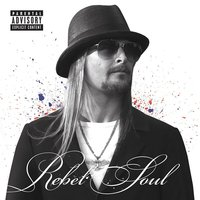 LP Kid Rock. Rebel Soul (LP)