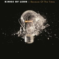 LP Kings Of Leon. Because Of The Times (LP)