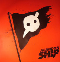 LP Knife Party. Abandon Ship (LP)