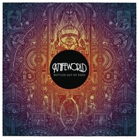 LP Knifeworld. Bottled Out Of Eden (LP)