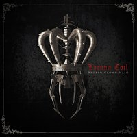 LP Lacuna Coil. Broken Crown Halo (LP)