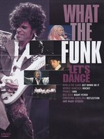 DVD Various artists. What The Funk - Let'S Dance