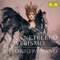 Anna Netrebko. Verismo (CD)