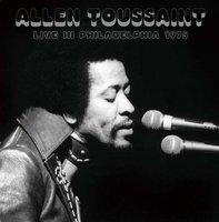 LP Allen Toussaint. Live In Philadelphia 1975 (LP)
