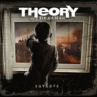 LP Theory of a Deadman. Savages (LP)
