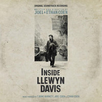 LP Original Soundtrack. Inside Llewyn Davis (LP)