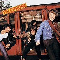 Telephone. Telephone (LP)