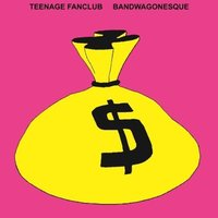 LP Teenage Fanclub. Bandwagonesque (LP)
