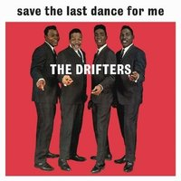 LP The Drifters. Safe The Last Dance Forever (LP)