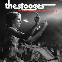 LP The Stooges. Live At Ungano'S (LP)