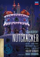 Valery Gergiev. Tchaikovsky: The Nutcracker (DVD)