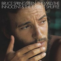 LP Bruce Springsteen. The Wild, The Innocent & The E Street Shuffle (LP)